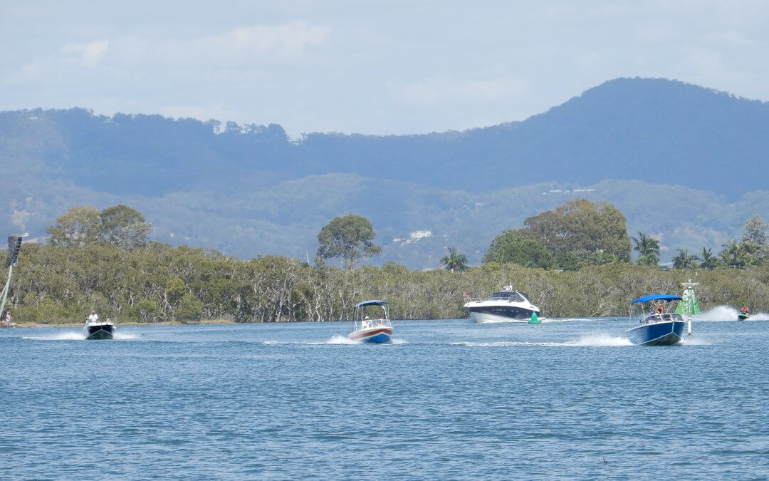 Australia Day weekend operations aim to keep waterways safe