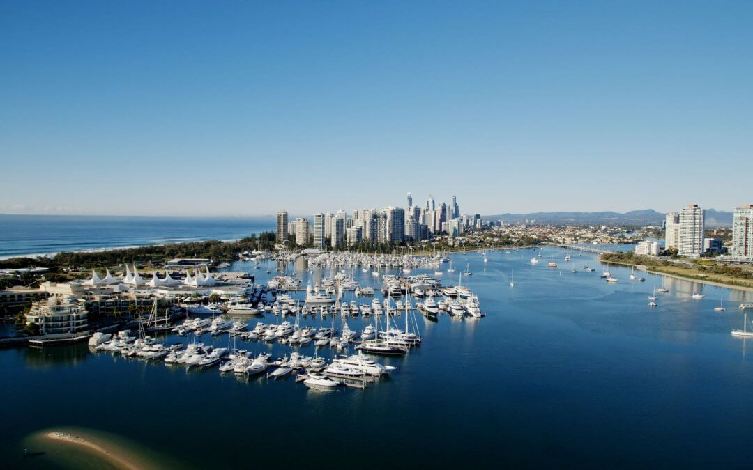 Marinas19 Set To Anchor On The Gold Coast
