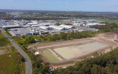 Coomera River Project backs major marine industry