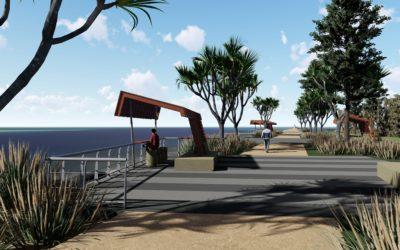 Expressions Of Interest called for Spit public space design works